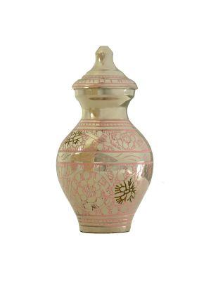 Classic Garden Pink Keepsake
