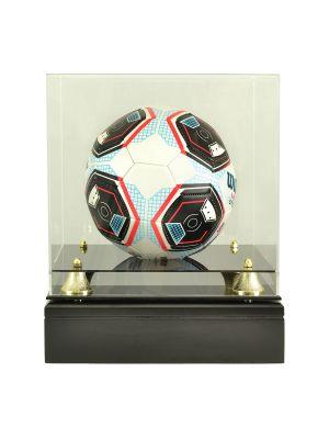 Soccer Ball Display Urn