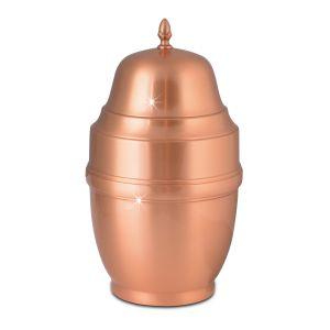 Seguin Spun Copper Urn