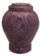 Embrace Purple Adult Urn