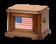 Patriot Memory Box / Urn